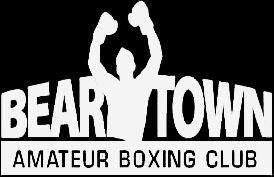 Beartown Boxing Club - Congleton